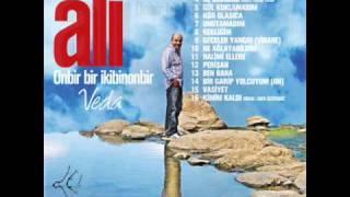 Kıvırcık Ali - Kör Olasıca 2011