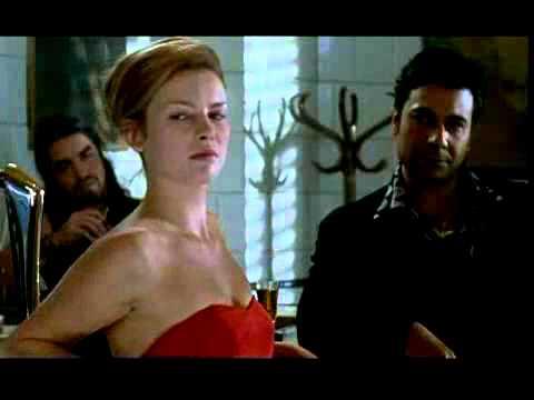 Élodie Frégé - Je Te Dis Non (2005)