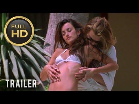 🎥 BLOW (2001) | Full Movie Trailer in HD | 1080p