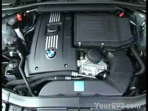 Bmw 335i Engine Startup Video New 3 Series E92 E46 E90