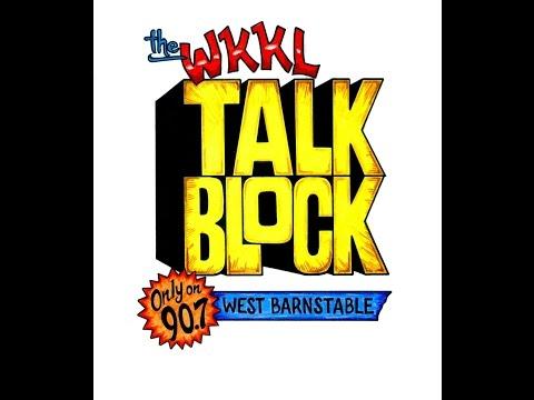 WKKL Talk Block #5