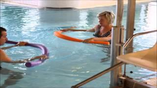 Kitinkannus - лечение и отдых в Финляндии