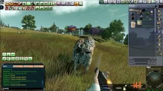 Entropia Universe - Newbie Hunting Guide