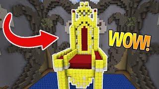 GAME OF THRONES! (Minecraft Build Battle)