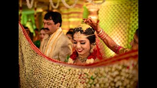 A Beautiful Wedding Film
