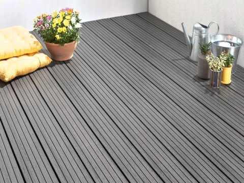Floor Materials pergola type floor materials manufacturing - youtube