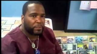 Dr  Umar Johnson on Black Marriage