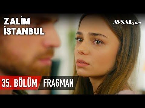 Zalim İstanbul 35. Bölüm Fragmanı (HD)