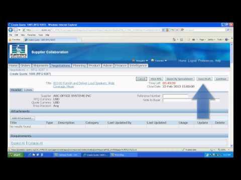 Online Bidding Basics Tutorial - www.stpete.org
