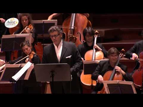 Amsterdam Sinfonietta en Thomas Hampson deel II