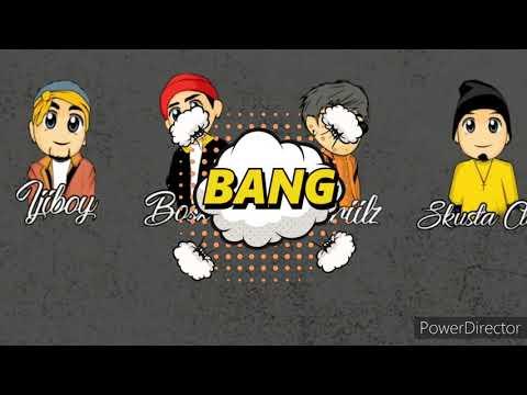 Ijiboy , Bosx1ne , Chriilz & Skusta Clee - You & I (BASS BOOSTED)