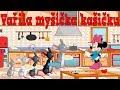Klasické audio pohádky - Vařila myšička kašičku