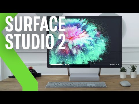 Surface Studio 2, review: la PANTALLA más CREATIVA de Microsoft