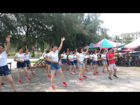 Nhuần Nguyễn Thị CLB Khiêu Vũ Thể Thao Kỷ Niệm đồ Sơn