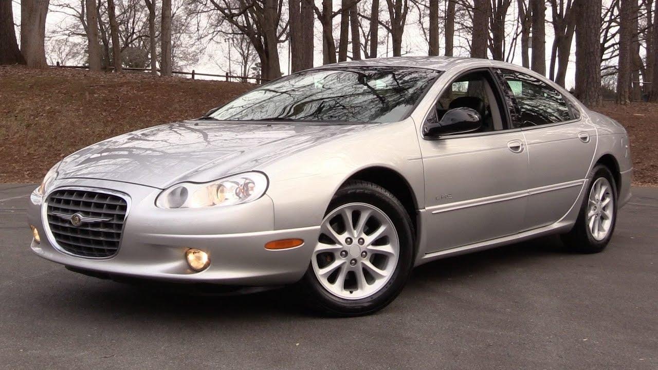 Chrysler Lhs Start Up Road Test Amp In Depth Review