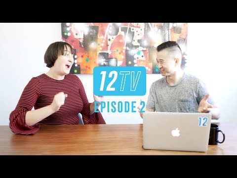 12TV Ep.2: Janis Galloway, Fashion PR & Bringing Exposure to your Brand with $0!
