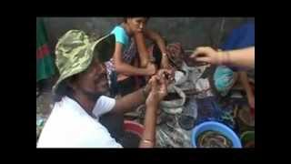 Local Foods of Rangamati (EP 01) .. enjoy