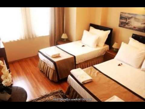 Star Hotel ★ Istanbul, Turkey