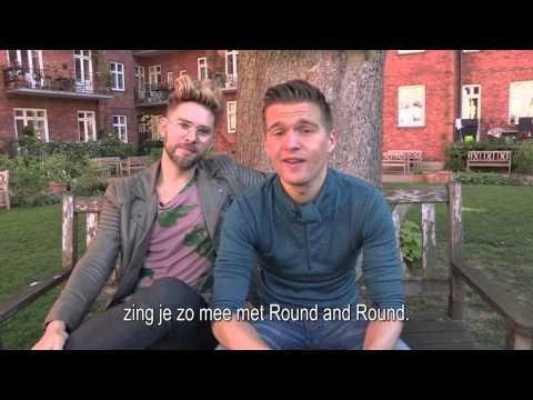 OUTtv - Copenhagen Calling - Imitatie Top 5