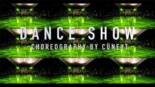 www.cueneyt.com Dance Show Choreography
