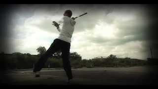 Freestyle nunchaku 2013 - Jayson fr13 demo frestyle