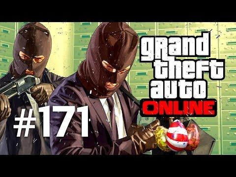 Grand Theft Auto V | Online Multiplayer | Episodul 171 ( cu Max si Pisica MiauMiau )