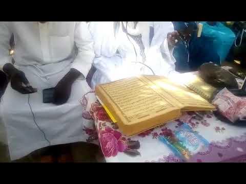 Chack Ibrahim Sogoré à