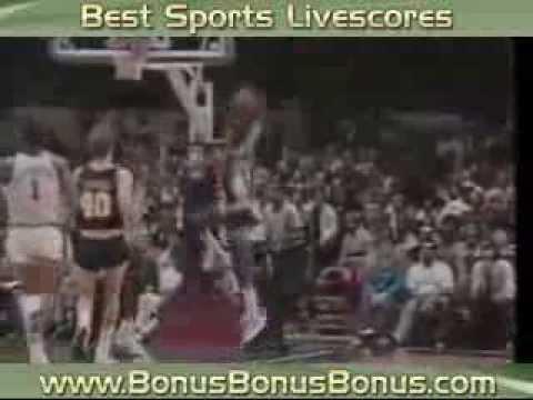 1988 NBA Highlights