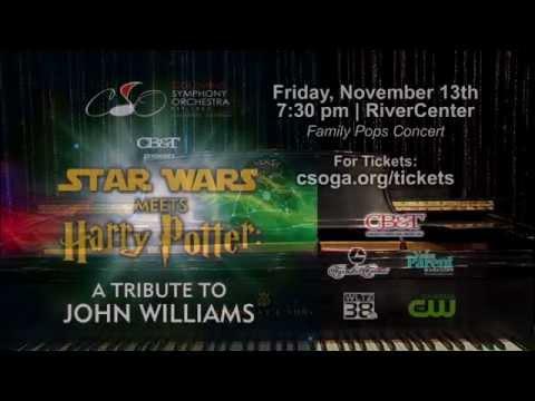 Columbus Symphony Orchestra - John Williams