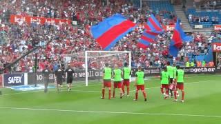 VIF - Liverpool 01.08.11