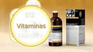 Hematofos B12