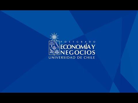 Ceremonia de Titulación Postgrado, Fen U. de Chile