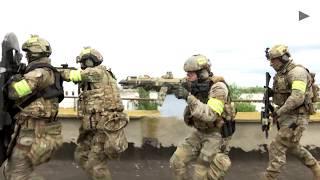 'We work to prevent possible attacks': Russian FSB holds massive anti-terror drills in Crimea