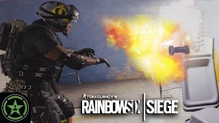 F*** This Drone in Particular - Rainbow Six Siege | Let