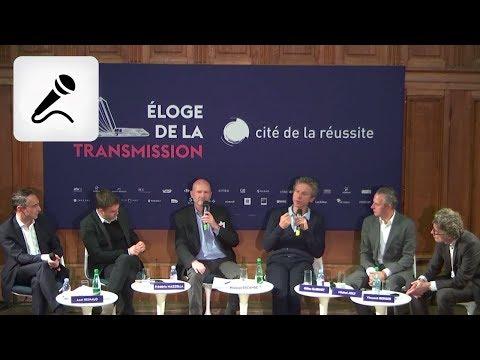 [Conférence] Ces innovations qui vont changer le monde