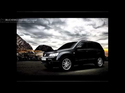 Фотообработка Suzuki Grand Vitara (www.bilichenko.org)