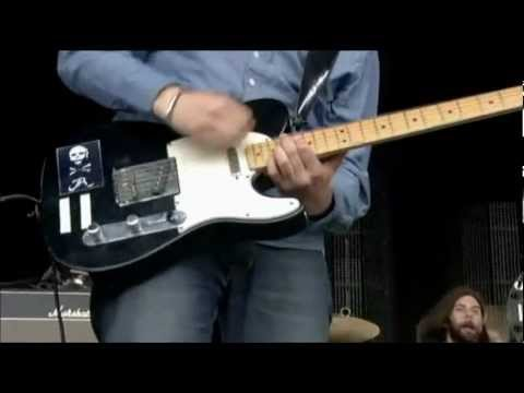 The Temper Trap - Science of Fear (T in the Park 2012)