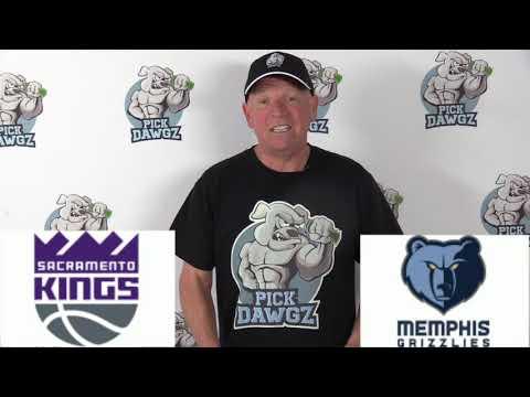 Memphis Grizzlies vs Sacramento Kings 2/28/20 Free NBA Pick and Prediction NBA Betting Tips