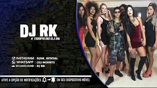 MC RICK -  PAU SUPER ENCAPUZADO (( DJ RK & DJ VF ))