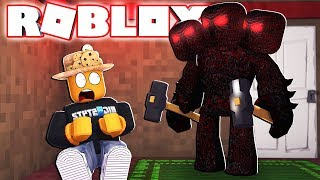 A LEVEL 50+ PLAYER IN GAME! (Roblox Flee The Facility)