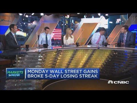 Why investors should
