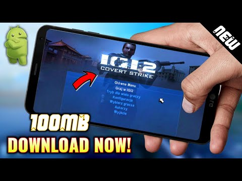 IGI 2 Covert Strike For Android || Apk + Data || Download Now! With All Mission | IGI 2 Android