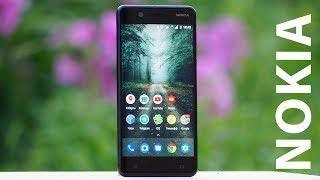 Nokia 5 - полный обзор от реального пользователя. Недостатки и достоинства