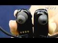 Smiledrive Waterproof MP3 Player With Earphones
