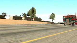 Paul Brandt-Convoy (GTA SA)