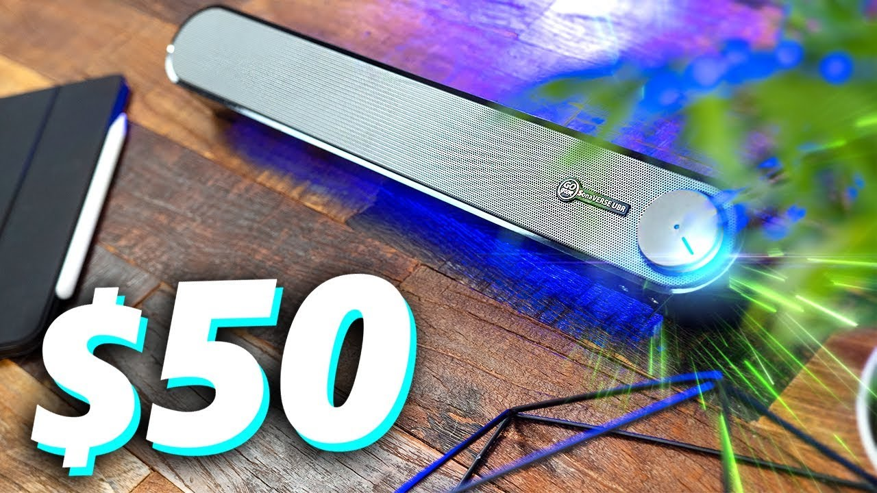Download Cool Tech Under $50 - January!