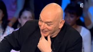 Jean Nouvel - On n'est pas couché 26 avril 2008 #ONPC