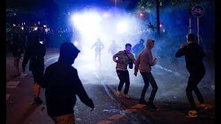 Innensenator zu G20: Die Polizei befürchtete Tote im Schanzenviertel
