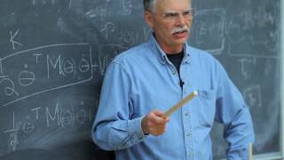 Intro to Racecar Engineering:  04 Chassis Design