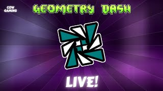 Geometry Dash (Live!) (Requests: Off)